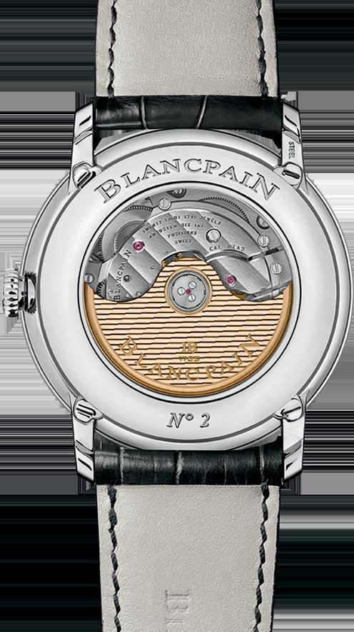 Blancpain-Villeret-Quantième-Complet-Phases-de-Lune-Hall-of-Time-6676-1127-55B*
