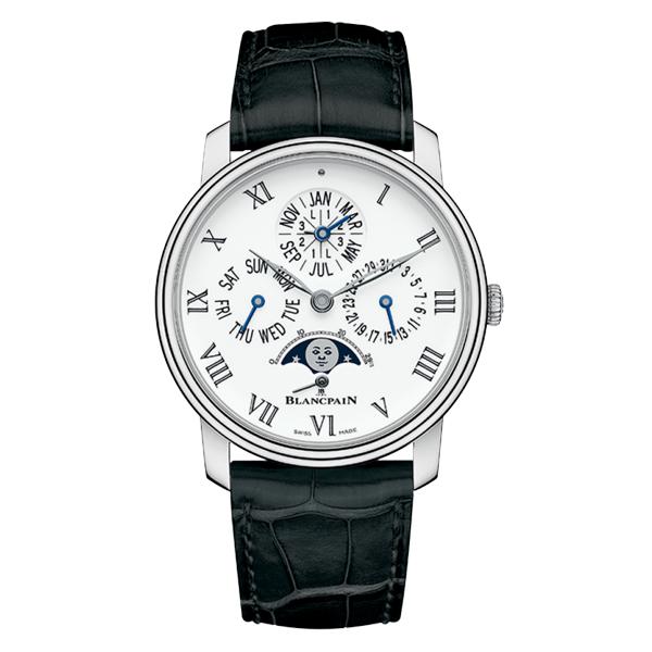Blancpain-Villeret-Quantième-Perpétuel-8-Jours-Hall-of-Time-6659-3431-55B-mini