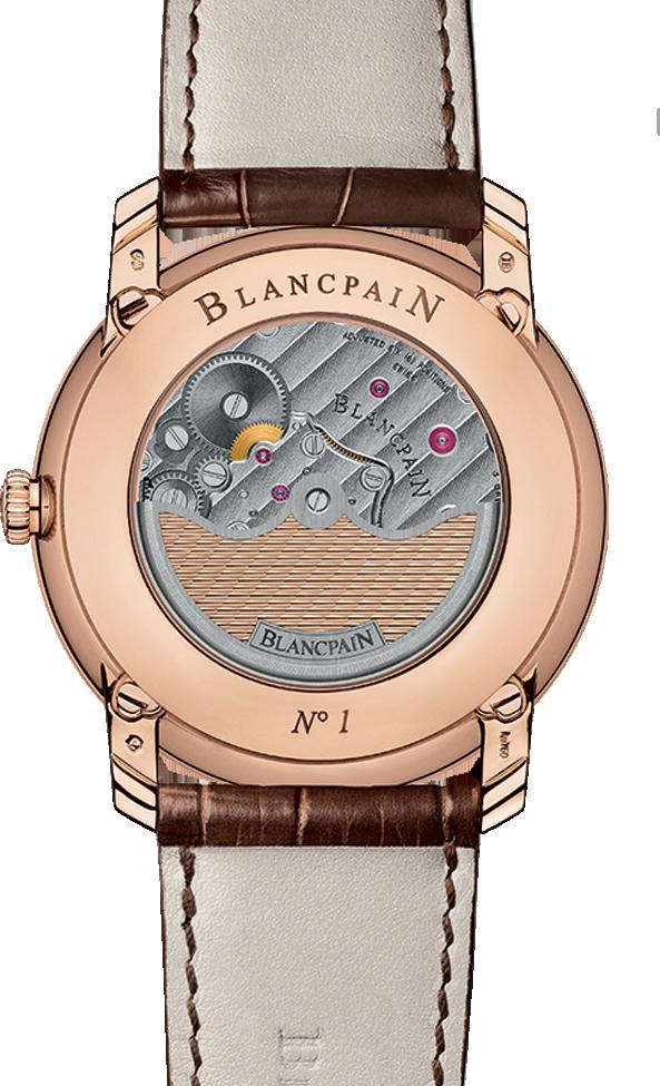 Blancpain-Villeret-Quantième-Perpétuel-8-Jours-Hall-of-Time-6659-3631-55B*