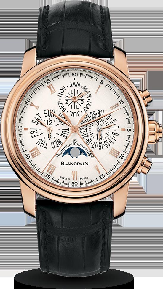 Blancpain-Villeret-Quantième-Perpétuel-Chronographe-Flyback-à-Rattrapante-Hall-of-Time-4286P-3642-55B