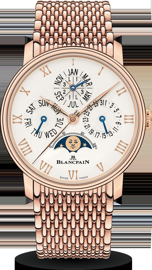 Blancpain-Villeret-Quantième-Perpétuel-Phases-de-Lune-Hall-of-Time-6656-3642-MMB