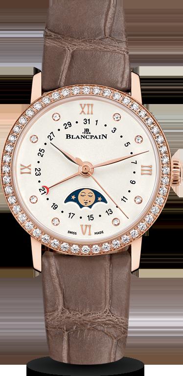 Blancpain-Villeret-Quantième-Phase-de-Lune-Hall-of-Time-6106-2987-55A