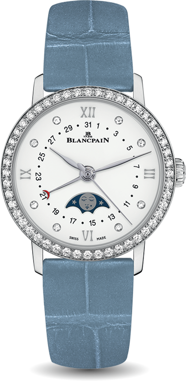 Blancpain-Villeret-Quantième-Phase-de-Lune-Hall-of-Time-6106-4628-95A