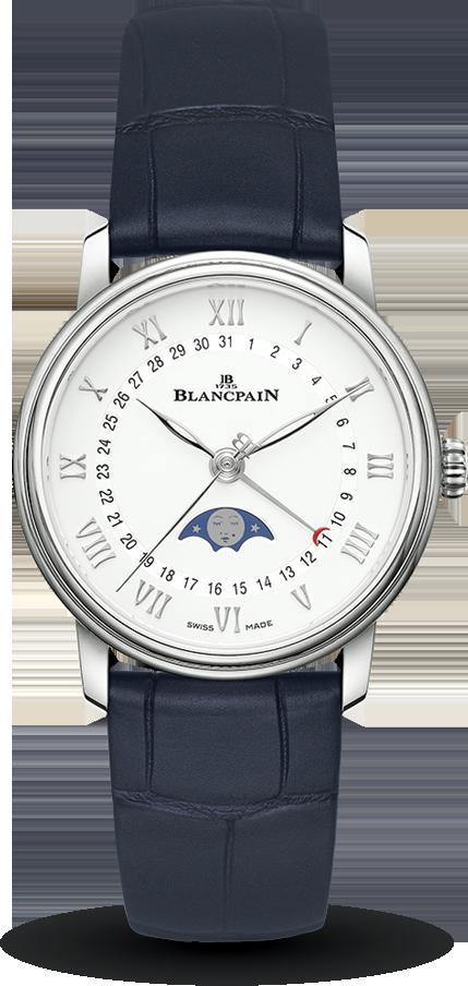 Blancpain-Villeret-Quantième-Phase-de-Lune-Hall-of-Time-6126-1127-55