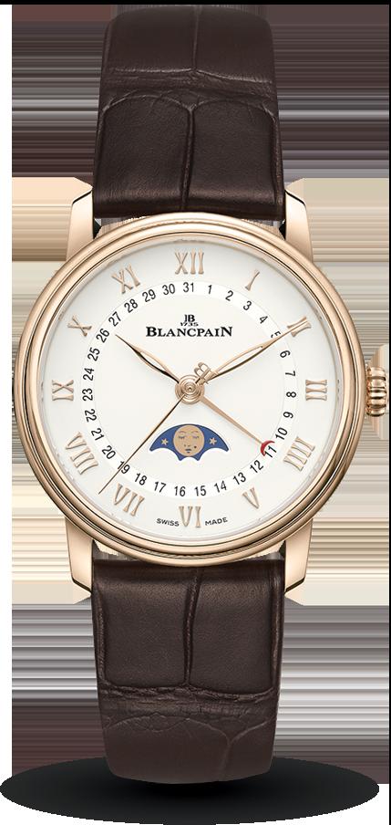 Blancpain-Villeret-Quantième-Phase-de-Lune-Hall-of-Time-6126-3642-55