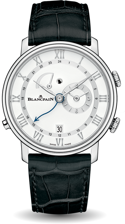 Blancpain-Villeret-Réveil-GMT-Hall-of-Time-6640-1127-55B