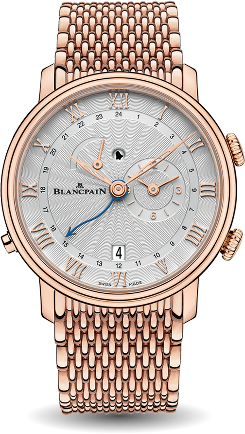 Blancpain-Villeret-Réveil-GMT-Hall-of-Time-6640-3642-MMB