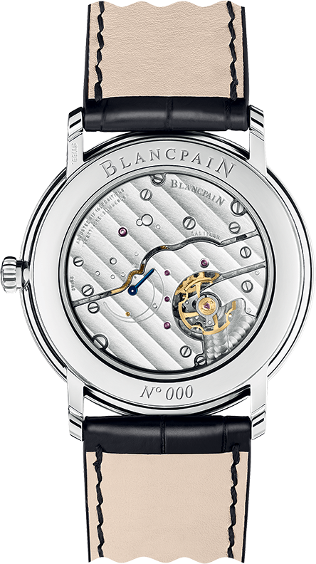 Blancpain-Villeret-Ultraplate-Homme-Hall-of-Time-6605-1127-55*