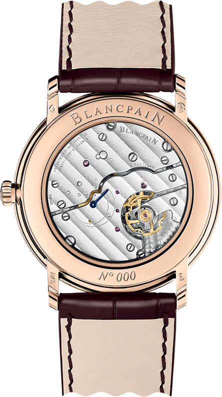 Blancpain-Villeret-Ultraplate-Homme-Hall-of-Time-6605-3642-55*