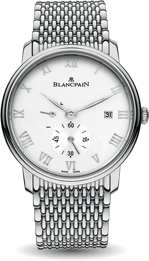 Blancpain-Villeret-Ultraplate-Homme-Hall-of-Time-6606-1127-MMB