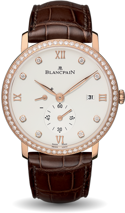 Blancpain-Villeret-Ultraplate-Homme-Hall-of-Time-6606-2987-55B