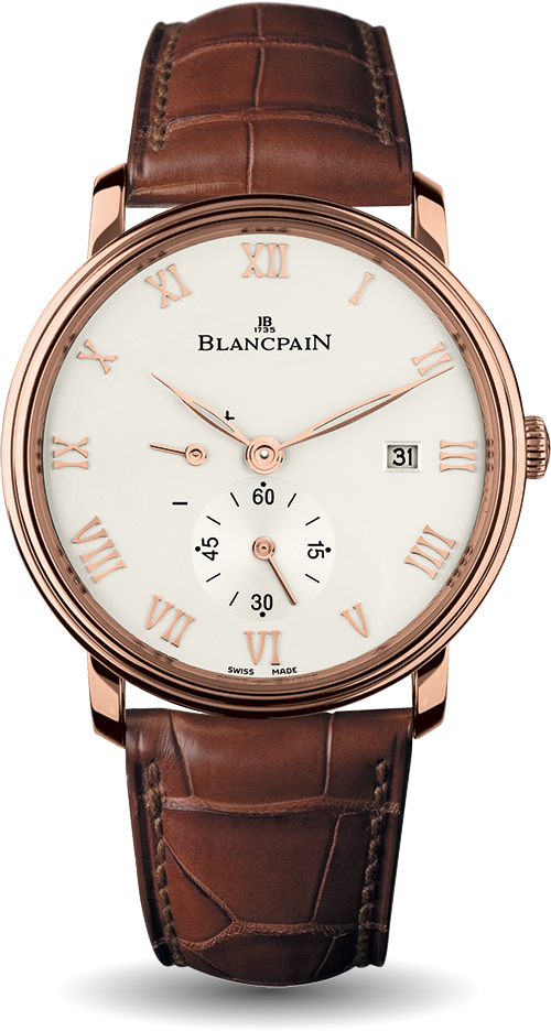 Blancpain-Villeret-Ultraplate-Homme-Hall-of-Time-6606-3642-55B