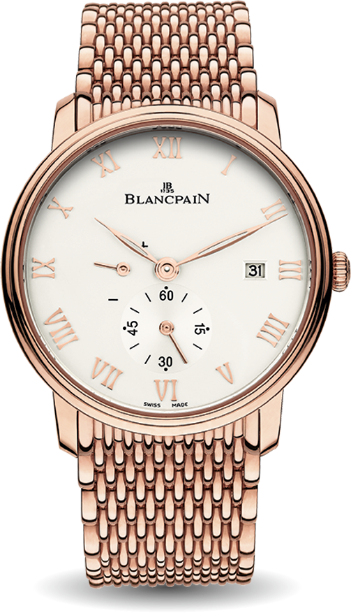 Blancpain-Villeret-Ultraplate-Homme-Hall-of-Time-6606-3642-MMB