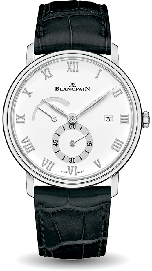 Blancpain-Villeret-Ultraplate-Homme-Hall-of-Time-6606A-1127-55B