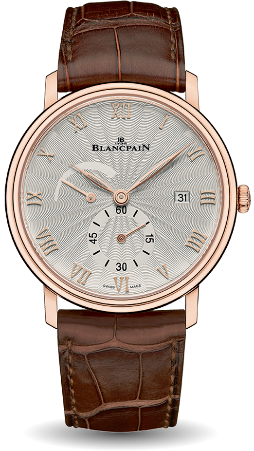Blancpain-Villeret-Ultraplate-Homme-Hall-of-Time-6606A-3642-55A