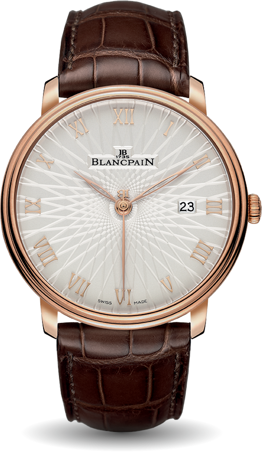 Blancpain-Villeret-Ultraplate-Homme-Hall-of-Time-6651C-3642-55A
