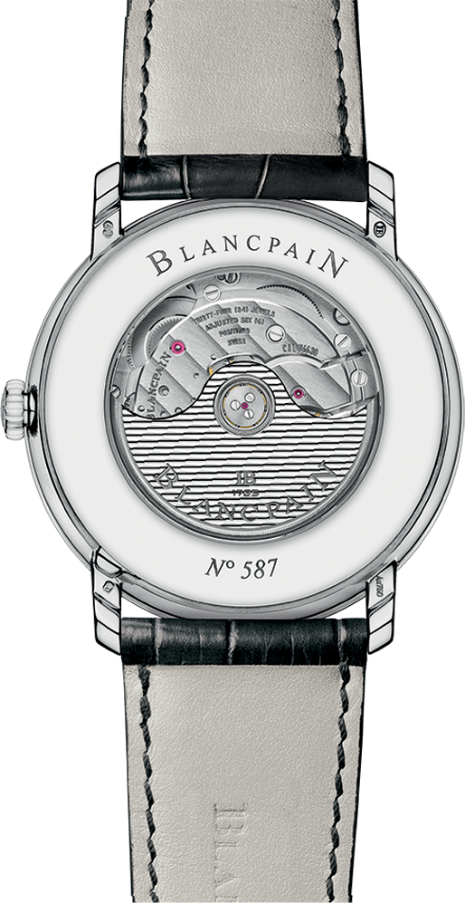 Blancpain-Villeret-Ultraplate-Homme-Hall-of-Time-6653Q-1504-55A*
