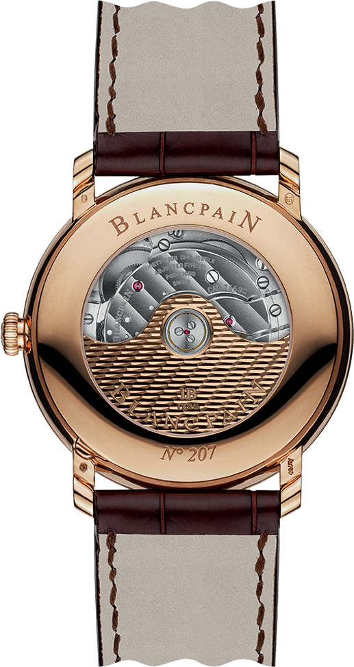 Blancpain-Villeret-Ultraplate-Homme-Hall-of-Time-6653Q-3642-55B*