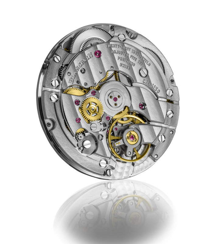 Blancpain-Villeret-Ultraplate-Homme-Hall-of-Time-Cal.1150