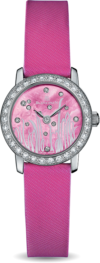 Blancpain-Women-Ladybird-Ultraplate-Hall-of-Time-0062-1954G-52A