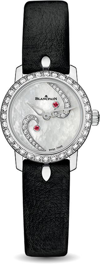 Blancpain-Women-Ladybird-Ultraplate-Hall-of-Time-0063A-1954-63A