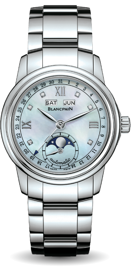 Blancpain-Women-Quantième-Complet-Hall-of-Time-2360-1191A-71A