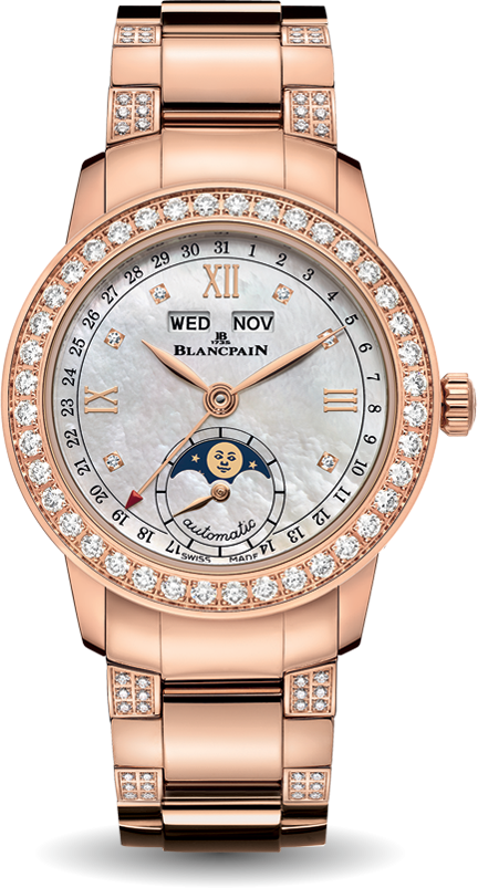Blancpain-Women-Quantième-Complet-Hall-of-Time-2360-2991-89A