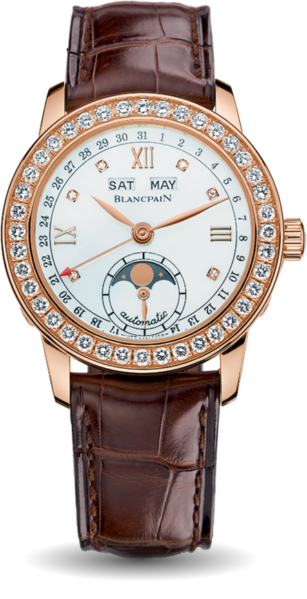 Blancpain-Women-Quantième-Complet-Hall-of-Time-2360-2991A-55B