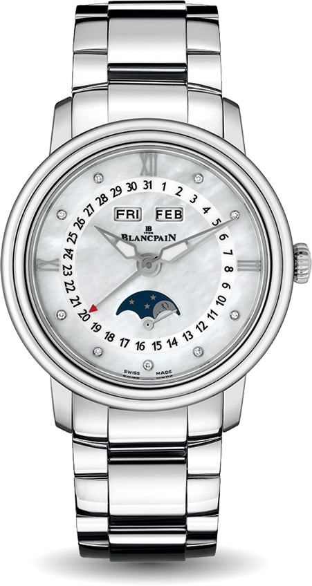 Blancpain-Women-Quantième-Complet-Hall-of-Time-3663-1154-71B
