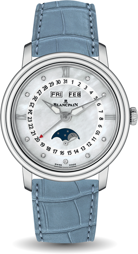 Blancpain-Women-Quantième-Complet-Hall-of-Time-3663-1154-95A