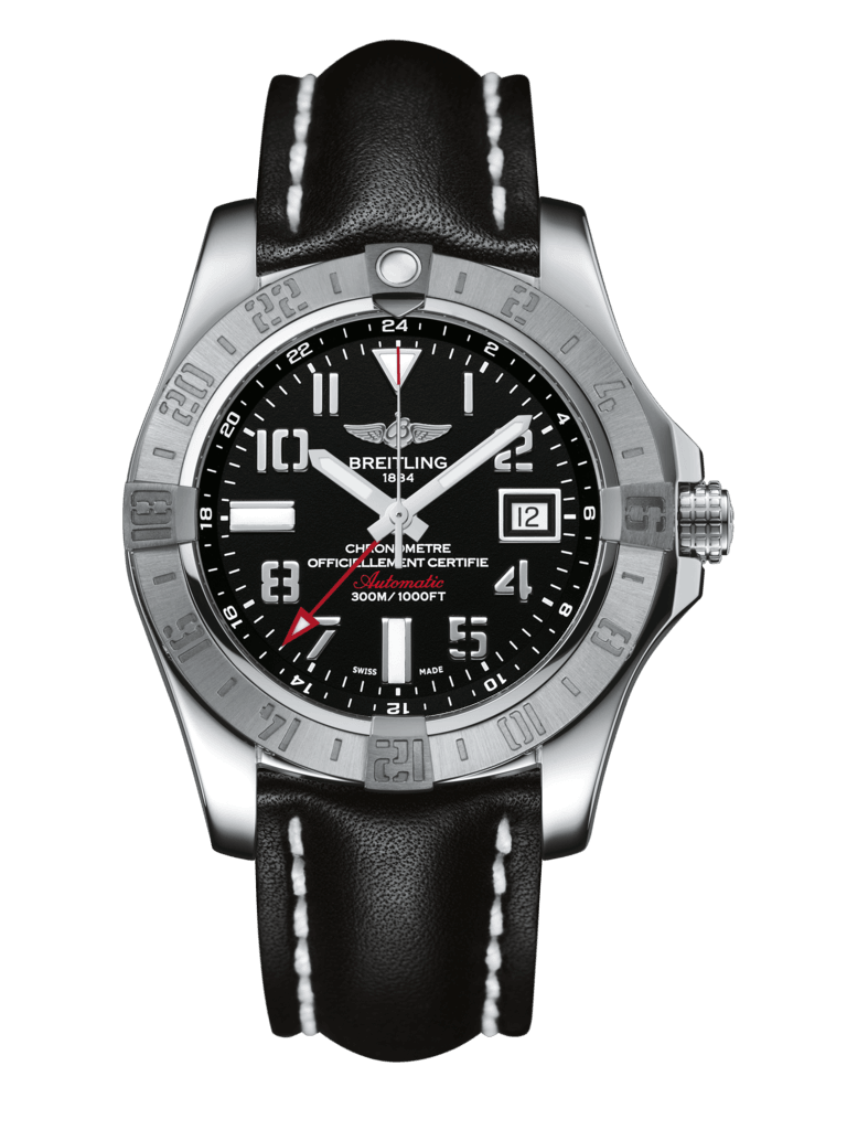 Breitling-Avenger-Avenger-II-GMT-Hall-of-Time-A3239011-BC34-435X-A20BA.1