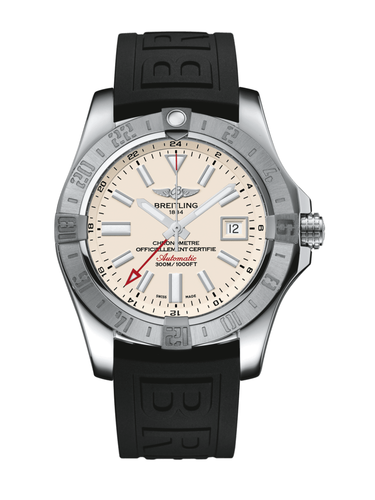 Breitling-Avenger-Avenger-II-GMT-Hall-of-Time-A3239011-G778-153S-A20D.4