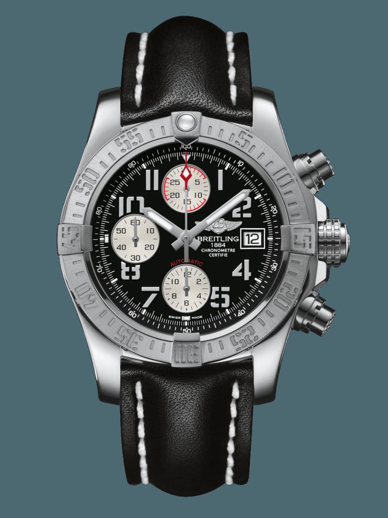 Breitling-Avenger-Avenger-II-Hall-of-Time-A1338111-BC33-435X-A20BA.1