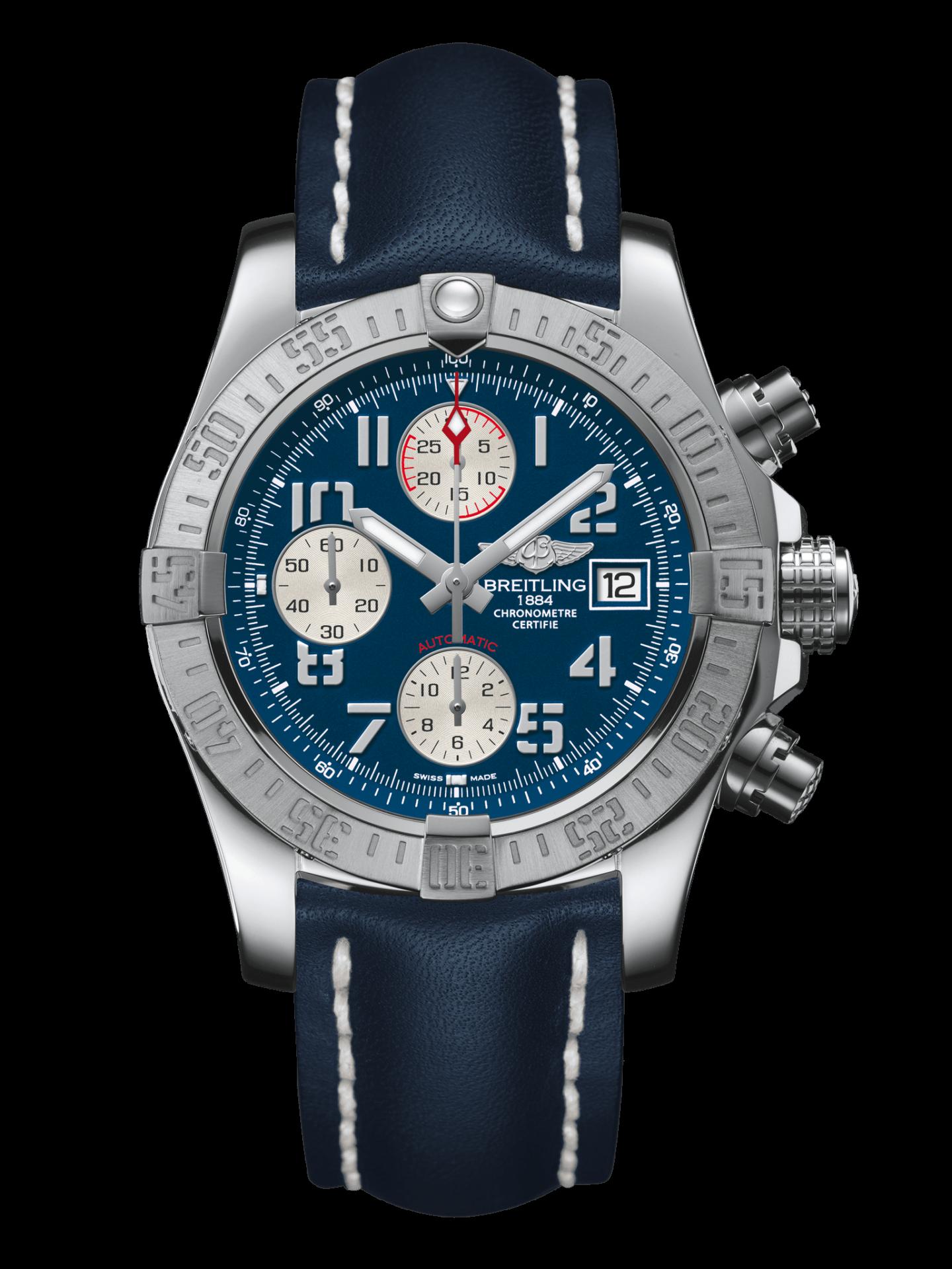 Breitling-Avenger-Avenger-II-Hall-of-Time-A1338111-C870-105X-A20BA.1