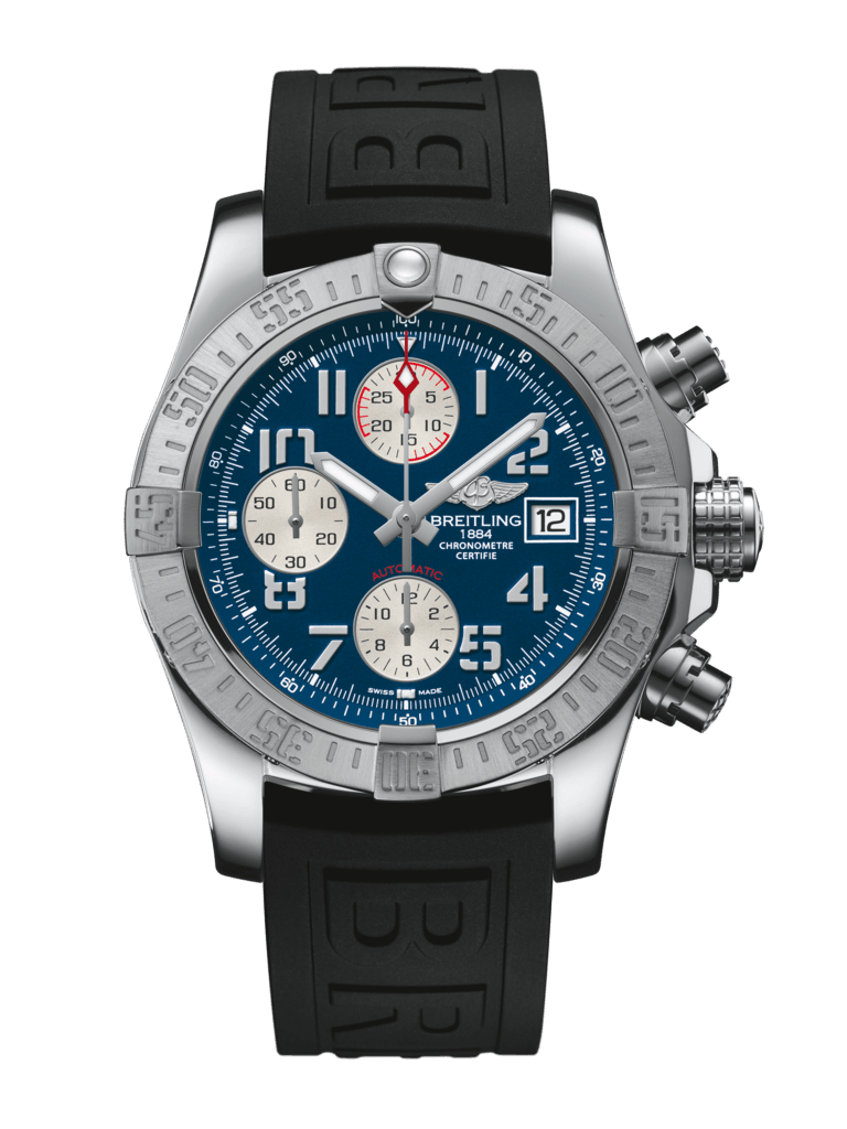 Breitling-Avenger-Avenger-II-Hall-of-Time-A1338111-C870-152S-A20S.1
