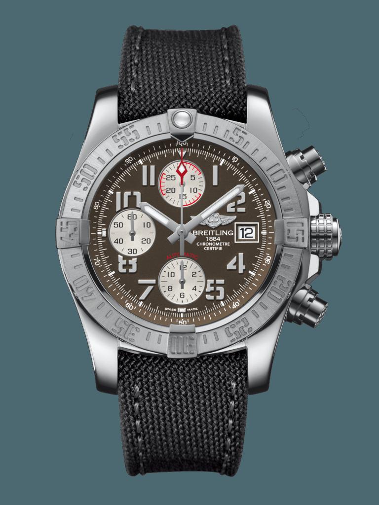 Breitling-Avenger-Avenger-II-Hall-of-Time-A1338111-F564-109W-A20BA.1