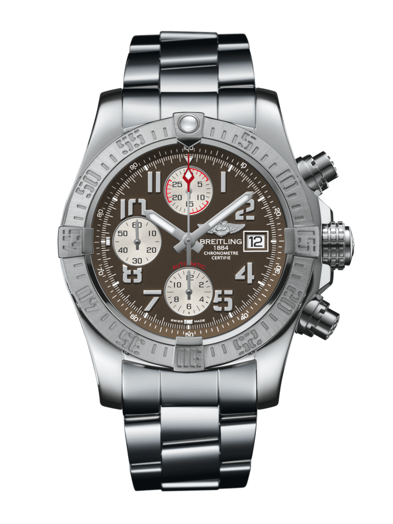 Breitling-Avenger-Avenger-II-Hall-of-Time-A1338111-F564-170A
