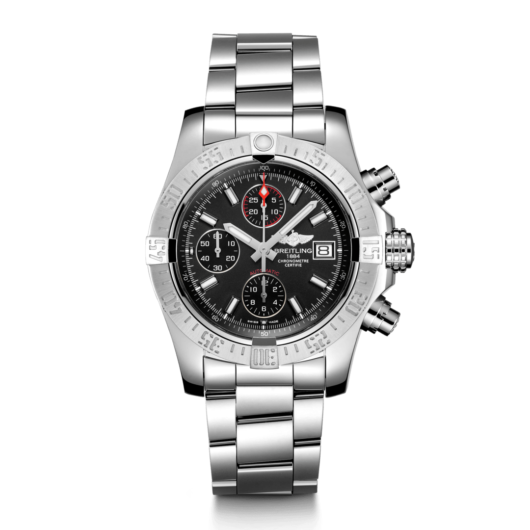 Breitling-Avenger-Avenger-II-Hall-of-Time-A13381111B1A1