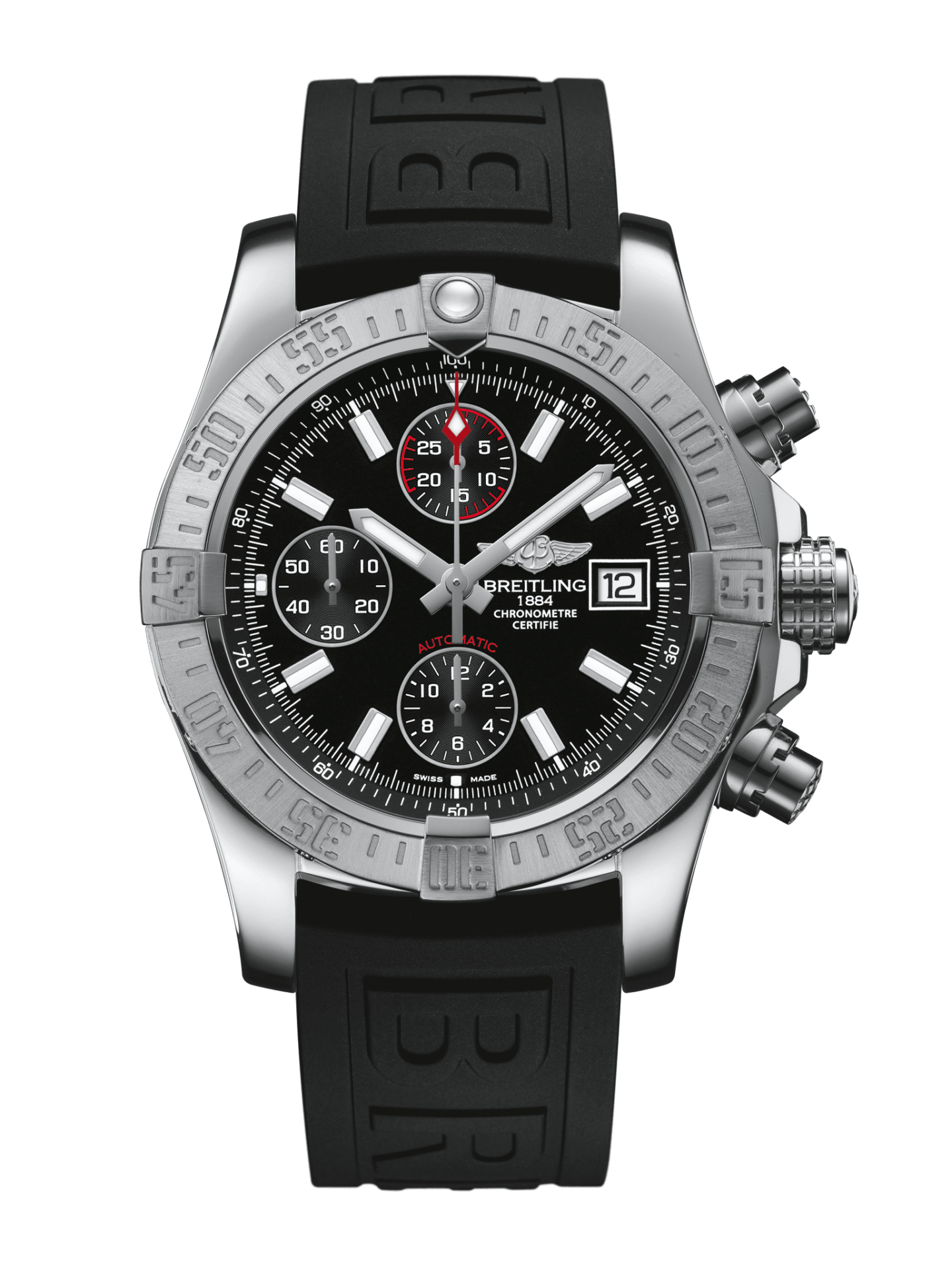 Breitling-Avenger-Avenger-II-Hall-of-Time-A13381111B1S2
