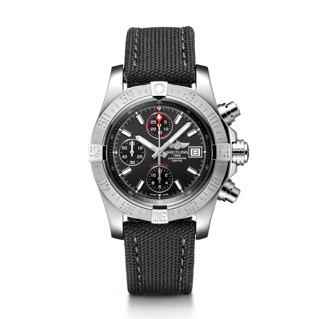 Breitling-Avenger-Avenger-II-Hall-of-Time-A13381111B1W1