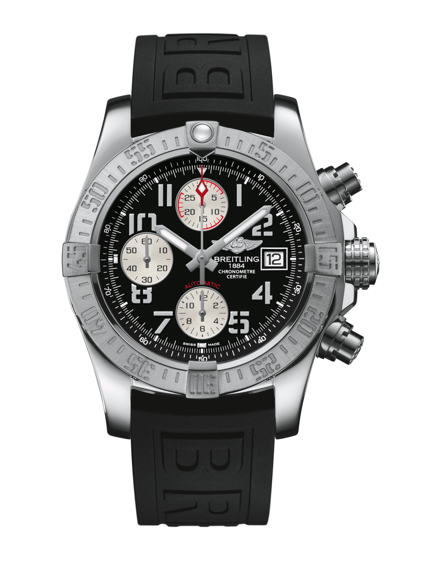 Breitling-Avenger-Avenger-II-Hall-of-Time-A13381111B2S1