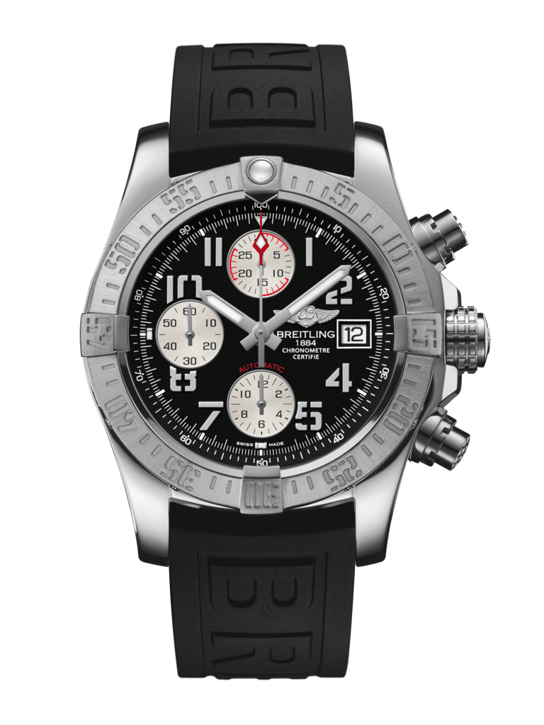 Breitling-Avenger-Avenger-II-Hall-of-Time-A13381111B2S2
