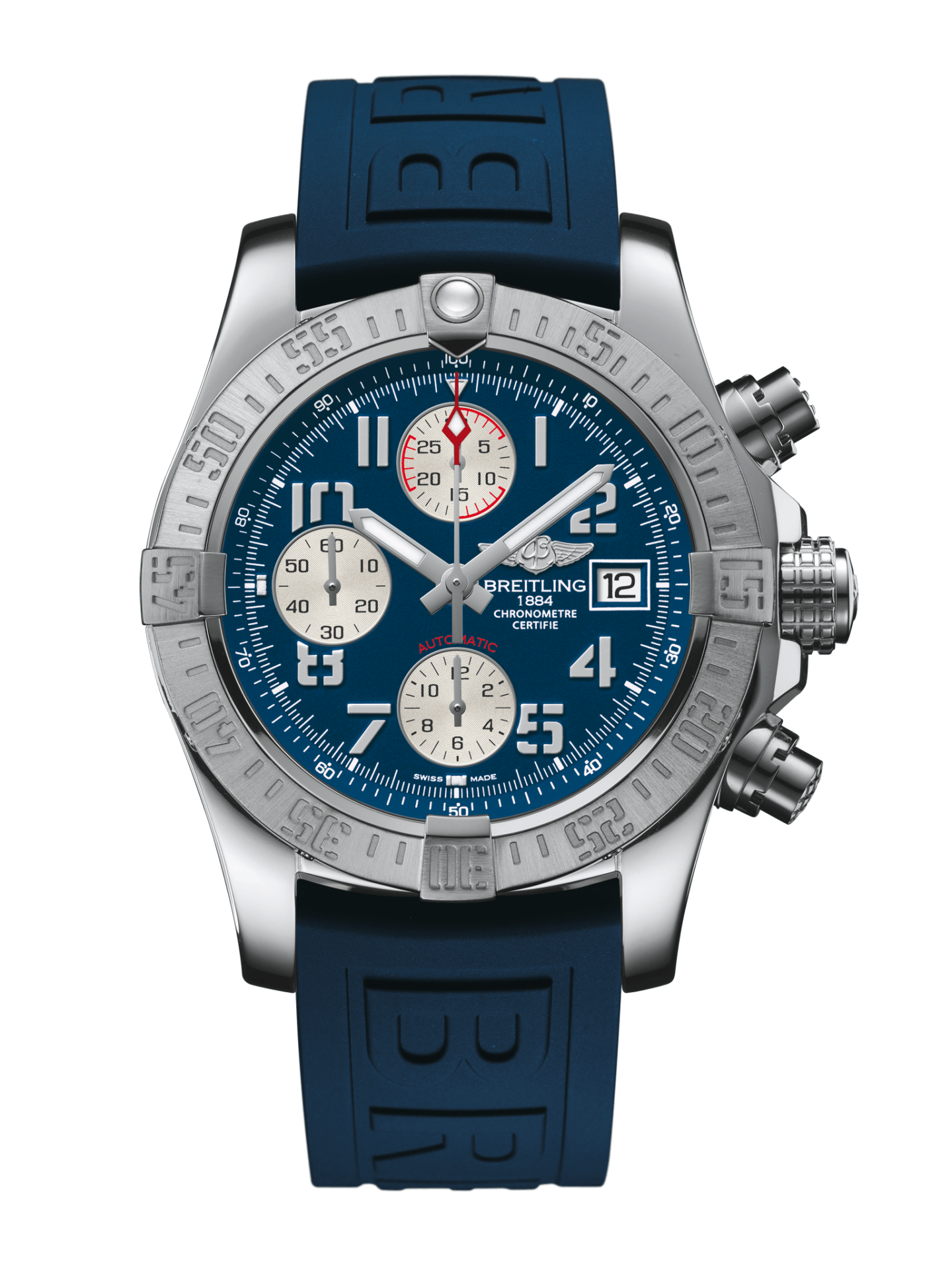 Breitling-Avenger-Avenger-II-Hall-of-Time-A13381111C1S2