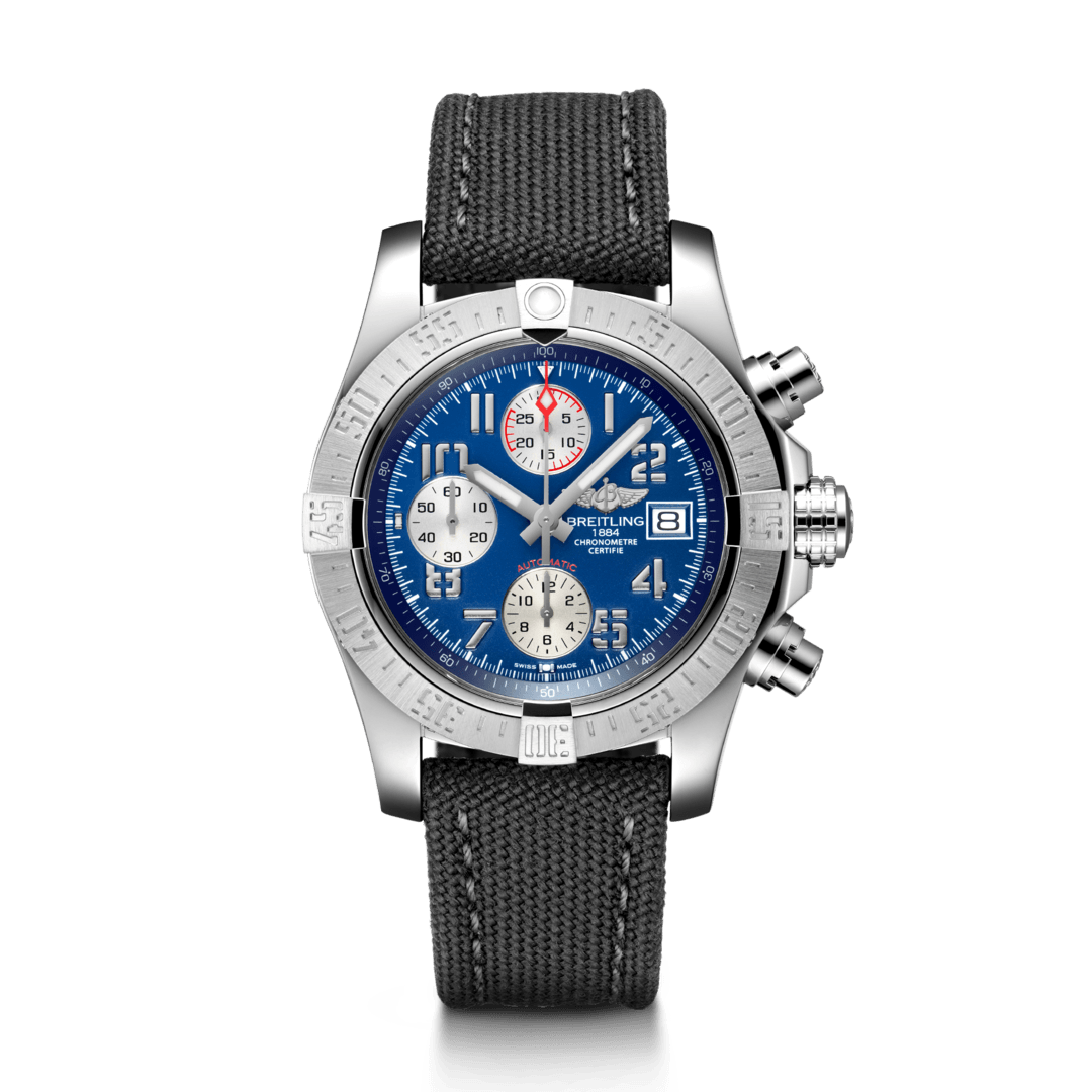 Breitling-Avenger-Avenger-II-Hall-of-Time-A13381111C1W1