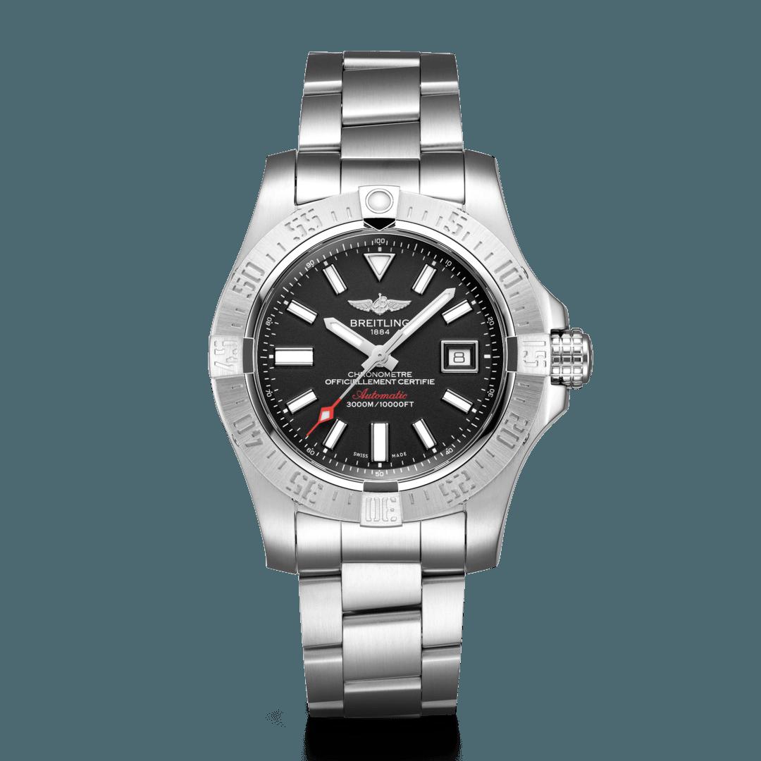 Breitling-Avenger-Avenger-II-Seawolf-Hall-of-Time-A17331101B1A1