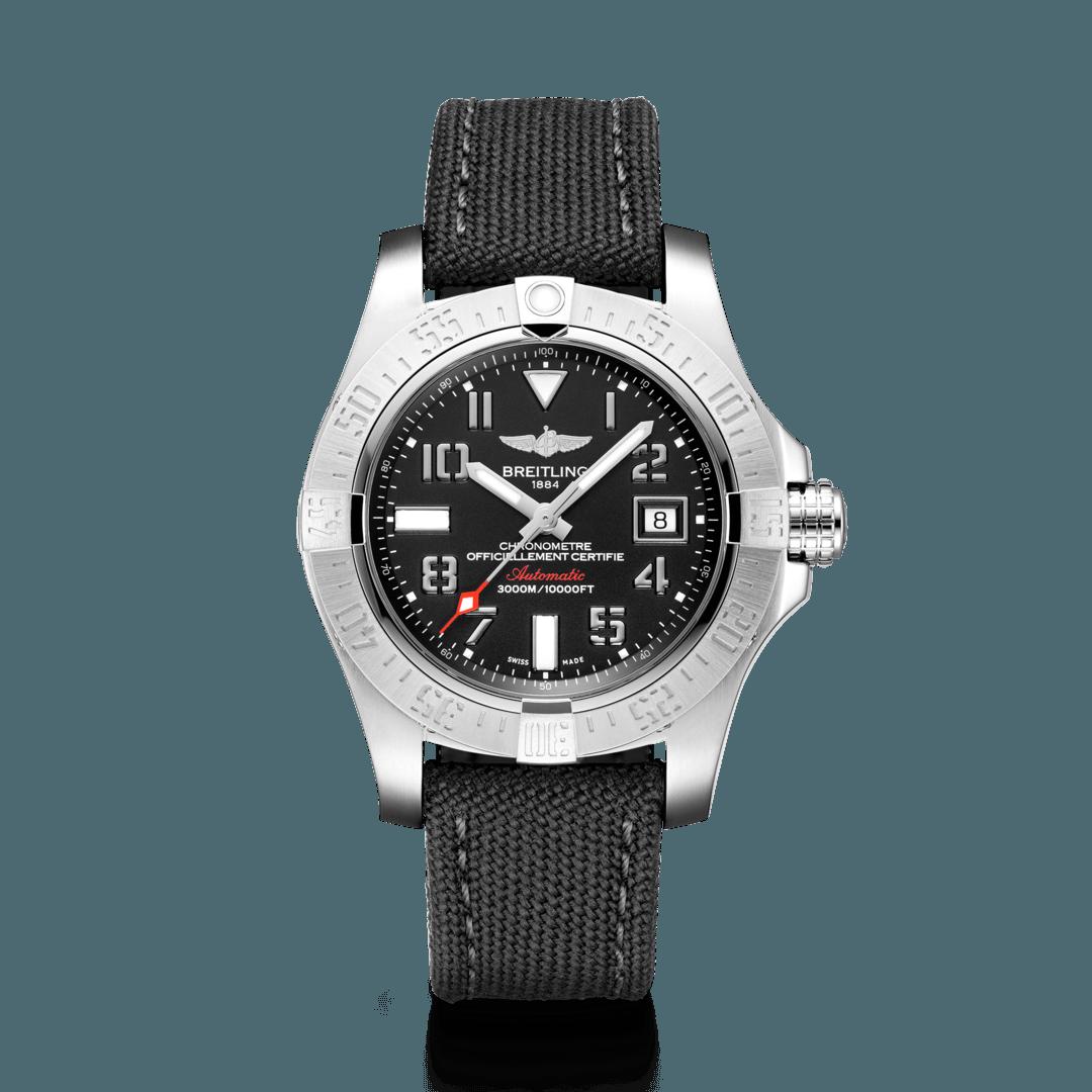 Breitling-Avenger-Avenger-II-Seawolf-Hall-of-Time-A17331101B1W1