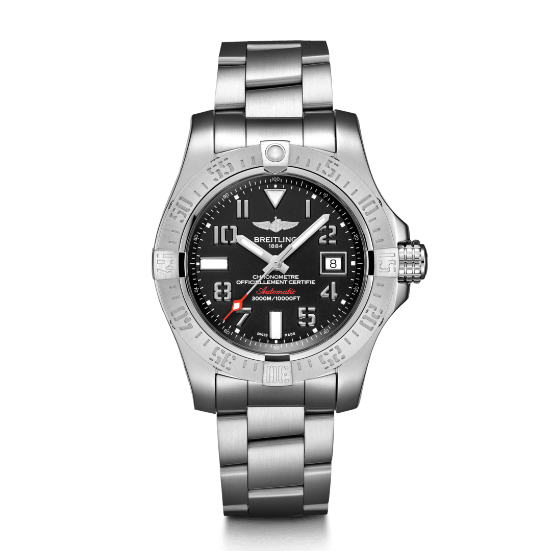 Breitling-Avenger-Avenger-II-Seawolf-Hall-of-Time-A17331101B2A1