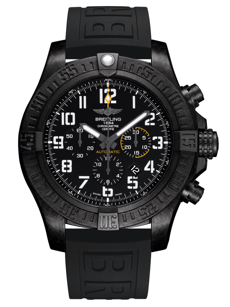 Breitling-Avenger-Huricane-12h-XB0170E41B1S1-Hall-of-Time