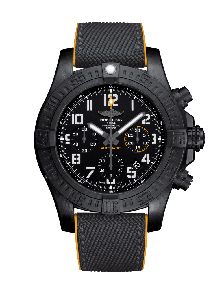 Breitling-Avenger-Huricane-12h45-Hall-of-Time-XB0180E41B1S1