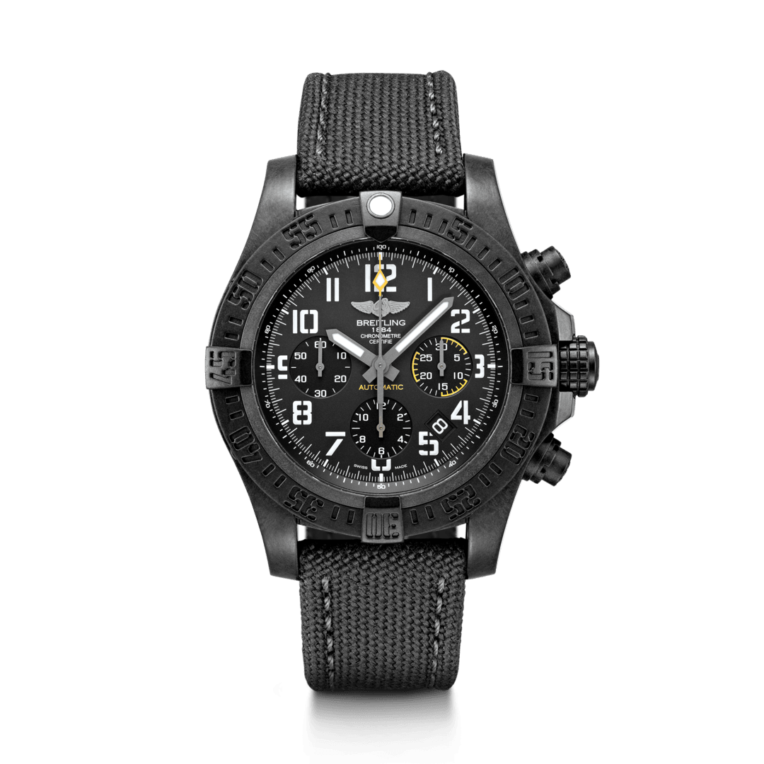 Breitling-Avenger-Huricane-12h45-Hall-of-Time-XB0180E41B1W1